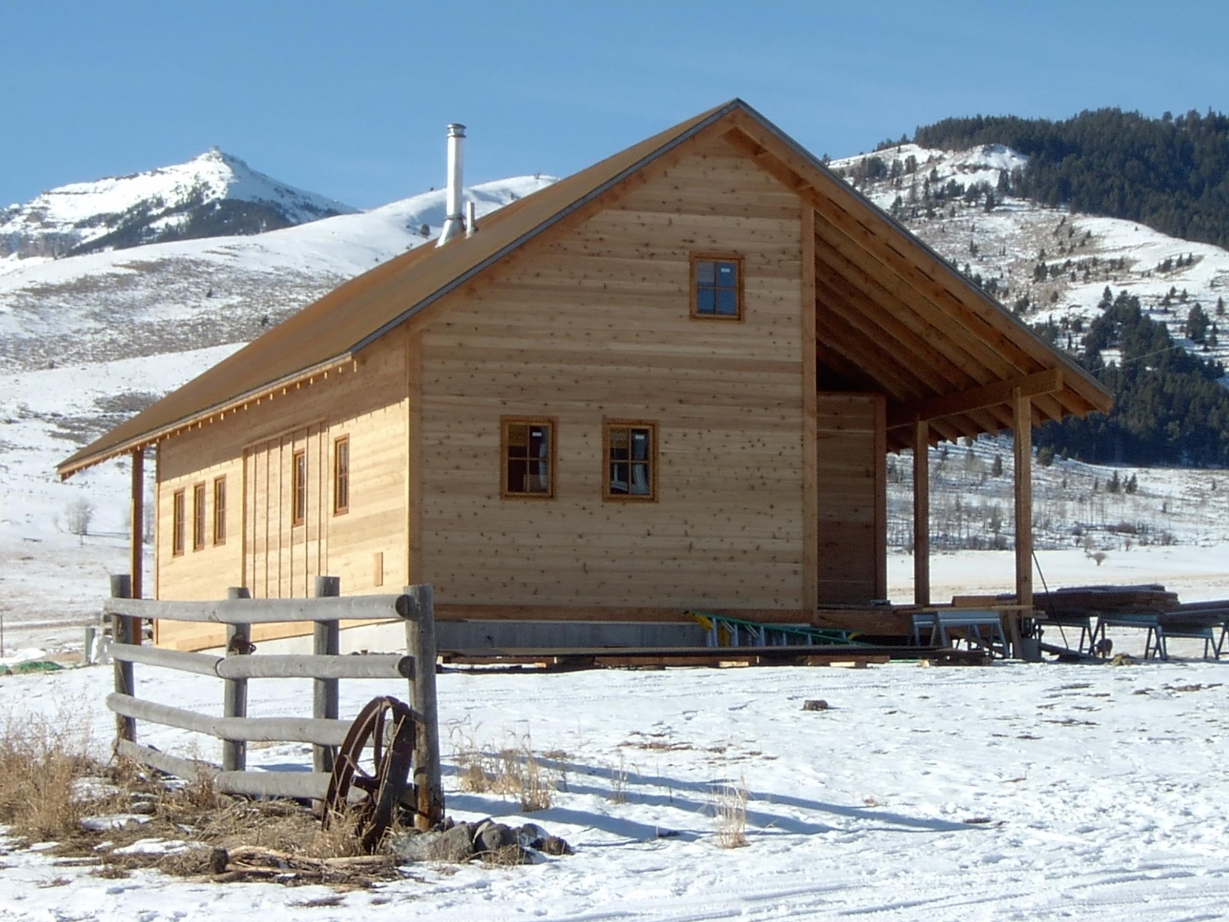 B-Bar Ranch
