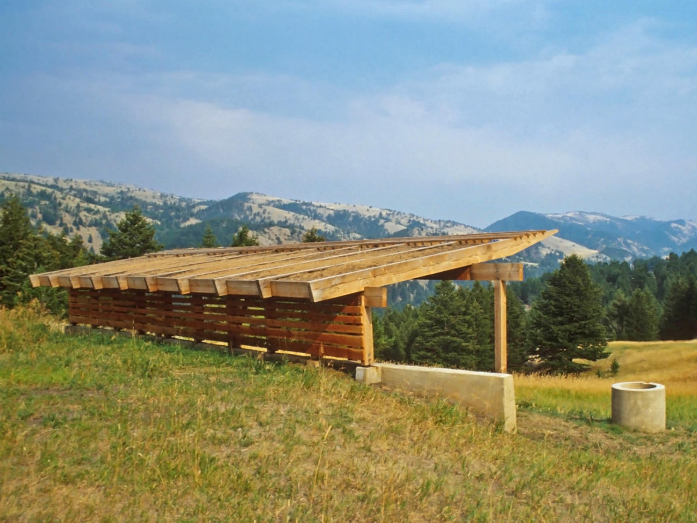 Dialogue: Design, Construction & the Natural Environment